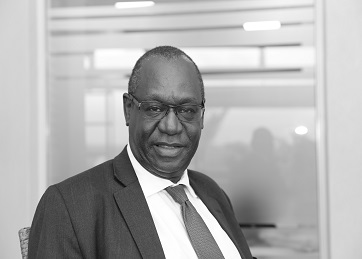 William Kalema, PhD, Managing Partner