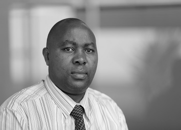 Justus Mokua, Audit Director