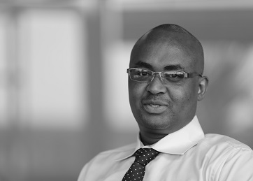 Justin Wambua, Audit Manager